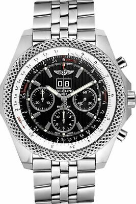Brand New Authentic Breitling Bentley 6.75 Men's Watch A4436412/BE17-990A
