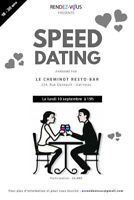SPEED DATING gatineau 25$