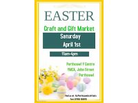 Easter Craft And Gift Market