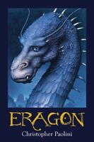 ERAGON BOOK SERIES
