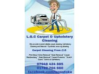 Cheapest Carpet Cleaning Cleaners Stoke
