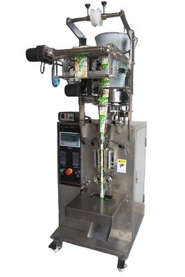 Four-side Seal Salt Wrapper/Cereals Granule/Particles Sachet Packing Machine for sale  Shipping to Nigeria