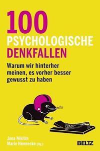 100-psychologische-Denkfallen-2015-Klappenbroschur