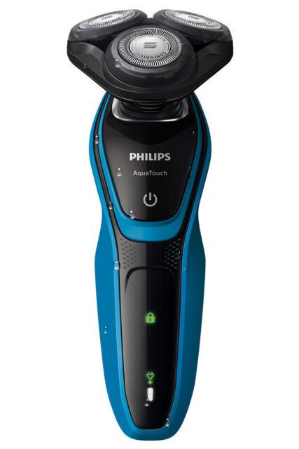 NEW Philips S5050 Aqua Touch Comfort Cut Shaver