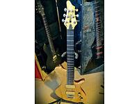 Hand made 6 string electric guitar Kania C(ustom)