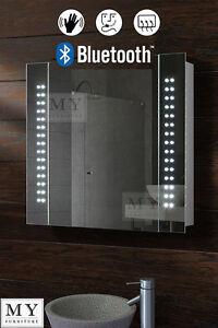 Led Bathroom Cabinets Ebay