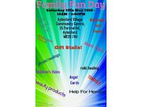 Family Fun Event Aylesford