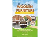 Gaeden furniture at affordable prices