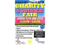 Swanton Morley Charity Summer Fair