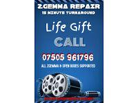 Zgemma Repair Service 15 Minutes
