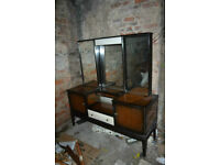 Vintage Dressing table danish style G-plan style