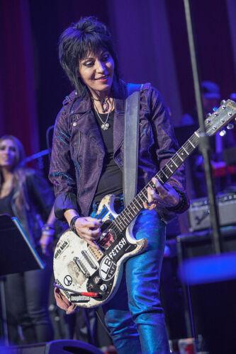 Joan Jett  (LIVE) original photo-  RARE!!!