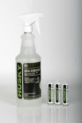 Sanitizer Husky 891 Arena QUATERNARY Disinfectant 7.48 Cartridge HSK-891-46 -