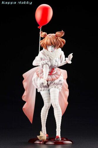 Kotobukiya Bishoujo 1/7 Scale Figure - IT: Pennywise [PRE-ORDER]