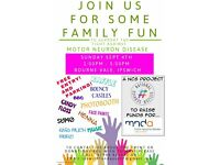 NCS Charity Fun Day
