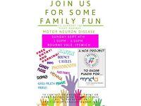 NCS Charity Fun Day