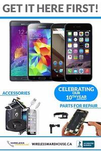 Wireless Warehouse - Your Wireless Superstore - St Clair/Bathurst - Everything Wireless and More Since 2004 - Open 7 Day