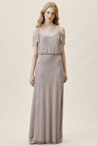 NWT BHLDN TROYE DRESS- SIZE 12