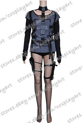 Sucker Punch Rocket Cosplay Costume Outfits Full Set Uniform Fast Shipping - Sucker Punch Outfits
