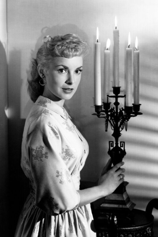 Janet Leigh 1950