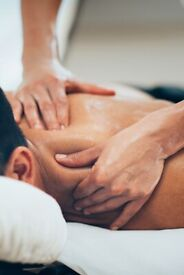 AMAZING & RELAXING THERAPEUTIC FULL BODY MASSAGE IN LONDON BY YOUNG MASSEUSES