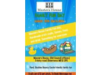 Looking for stall holders for Funday in sheerness