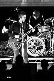 Excellent Noel Gallagher High Flying Birds Tickets Blenheim Palace 15/6/18
