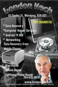 Professional Data recovery . Pictures , Text messages,Chats,  from your mobile phone or hard drive, Laptop repairs