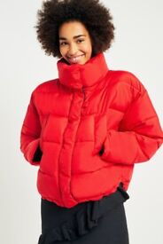 Urban Outfitter - this season Puffer Jacket - worn once size 6