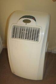 Mobile aircon / dehumidifier unit for sale