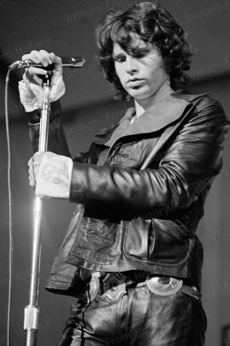 8x10 Print Jim Morrison The Doors #3566
