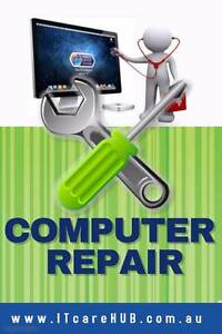 AFFORDABLE Computer REPAIR Adelaide CBD Adelaide City Preview