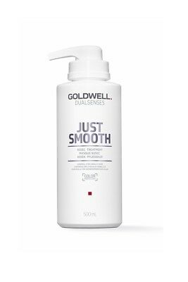 Goldwell JUST SMOOTH 60 SEC TREATMENT 500 ml deutsche Produkte ()