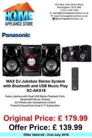 Panasonic SC-AKX18