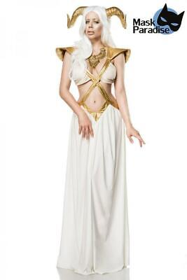 ATX 80080 Golden Fairy Komplettset Cosplay Kostüm Karneval Fashing Halloween - Golden Fairy Kostüm