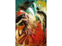 Belly Dancing Course Classes