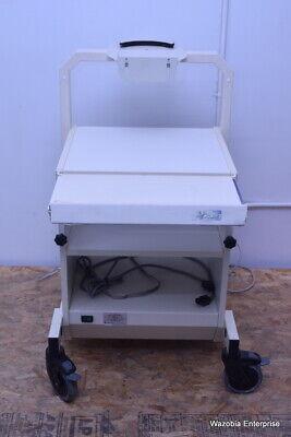 Sensormedics Vmax Spectra 29n Rolling Medical Cart
