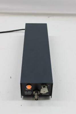 Jodon Inc. Ps-7 Hene Laser Power Supply