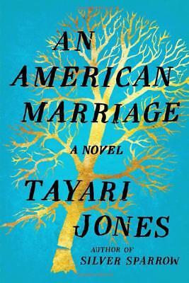 An American Marriage  A Novel  Oprahs Book Club By Tayari Jones  Hardcover  New