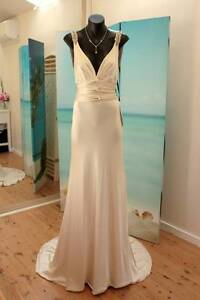 "Johanna Johnson ""Ella"" Wedding Dress - new with tags! Chittaway Bay Wyong Area Preview"