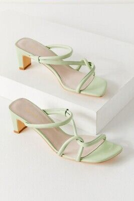 Intentionally Blank - Willow Sandals - 7