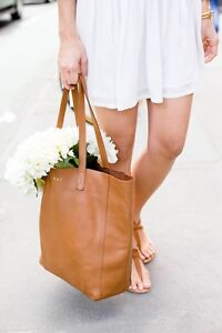 BLOGGER FAVORITE AND BEST SELLING CUYANA TOTE BAG-NEW!