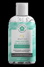 Beauty Nut Hand Sanitizer, Argan Oil, Pack of 1, Pack of 3, Pack of 6,250-1500ml