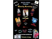 CHARITY NIGHT for Donna Louise Trust