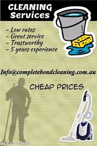 Cheap Bond Cleaning Sydney Werrington County Penrith Area Preview