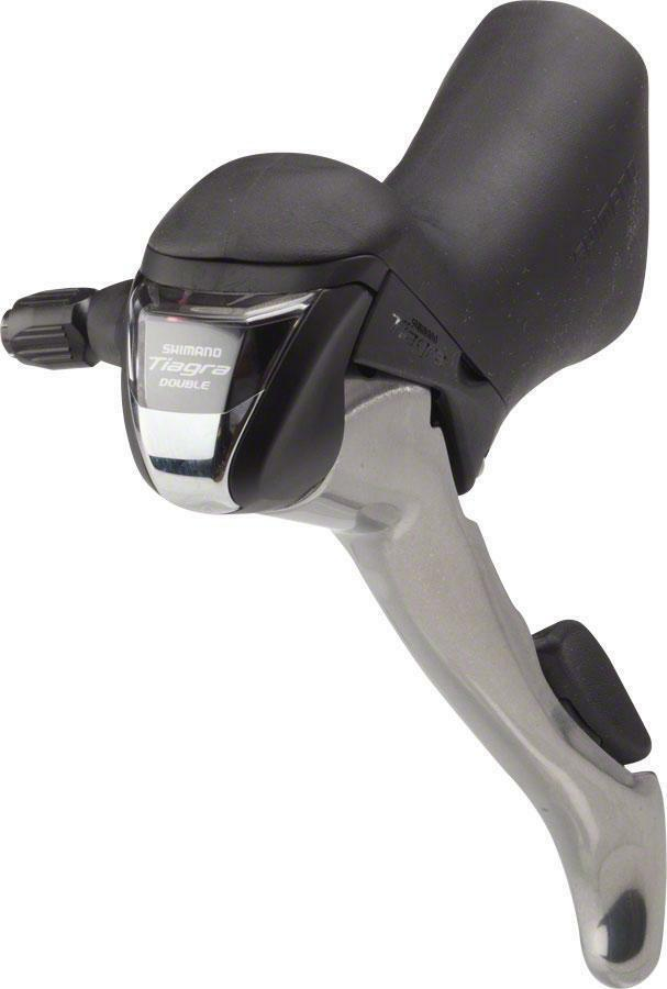 Shimano Tiagra ST-4600-L Shifter Double Dual Control Lever ST-4600 2-Speed Only