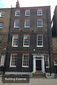 FARRINGDON Office Space to Let, WC1 - Flexible Terms | 2 -82 people