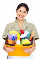 Quality cleaning service 437 219 1152