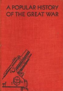 A-Popular-History-of-the-Great-War-Volume-IV-A-Sir-J-A-Hammerton