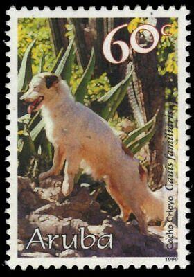 ARUBA 175 - Local Domestic Dogs Issue (pb18881)